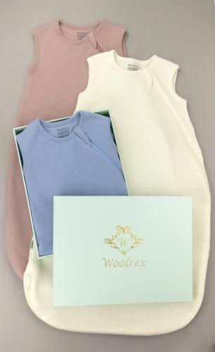 WoolrexSchlafsack