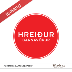 WoolrexIceland